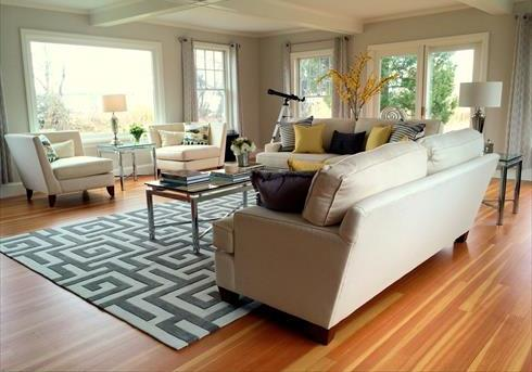 New York home staging